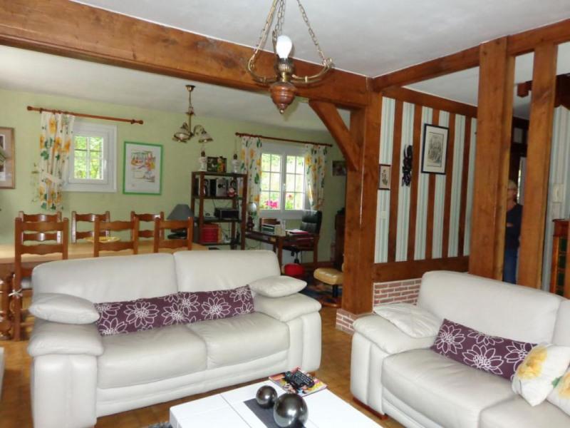 Vente maison / villa Lisieux 210000€ - Photo 7
