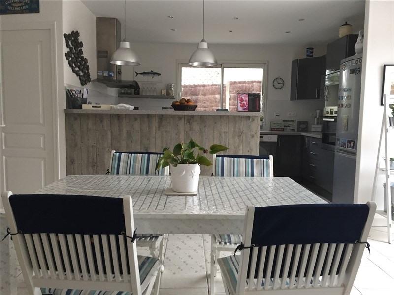 Vente maison / villa Jard sur mer 416000€ - Photo 3