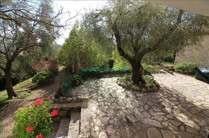 Vente de prestige maison / villa Peymeinade 649000€ - Photo 14