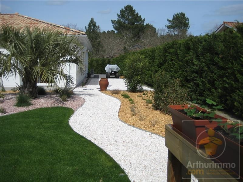 Vente maison / villa Salles 499000€ - Photo 5