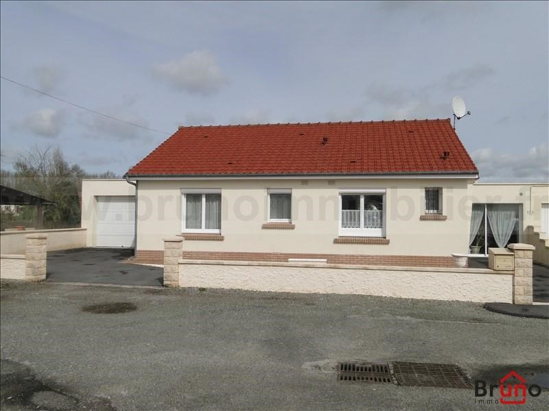 Sale house / villa Le titre 158 500€ - Picture 1