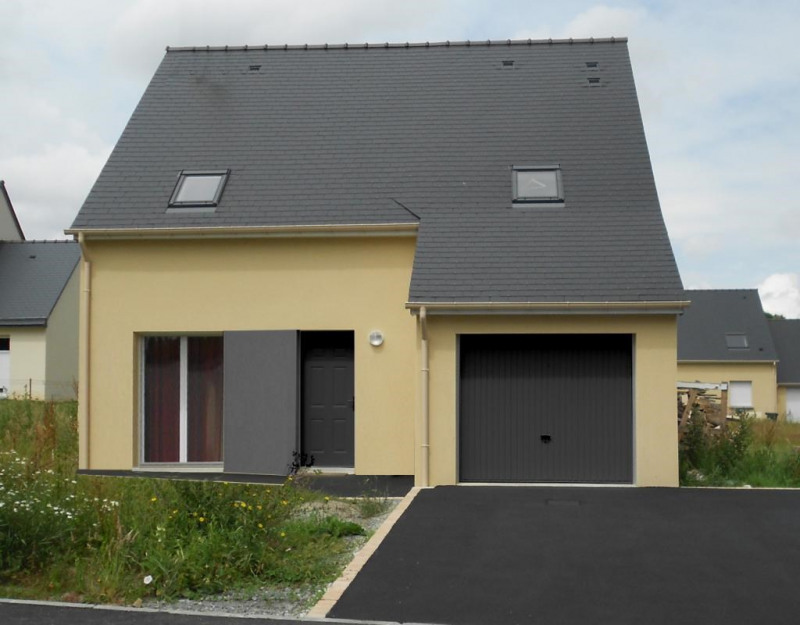 Maison  6 pièces + Terrain 395 m² Mulsanne par VILLADEALE LE MANS