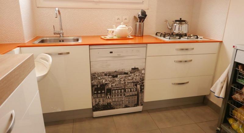 Vente appartement Vaucresson 699000€ - Photo 4