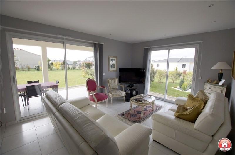 Sale house / villa Bergerac 317000€ - Picture 6