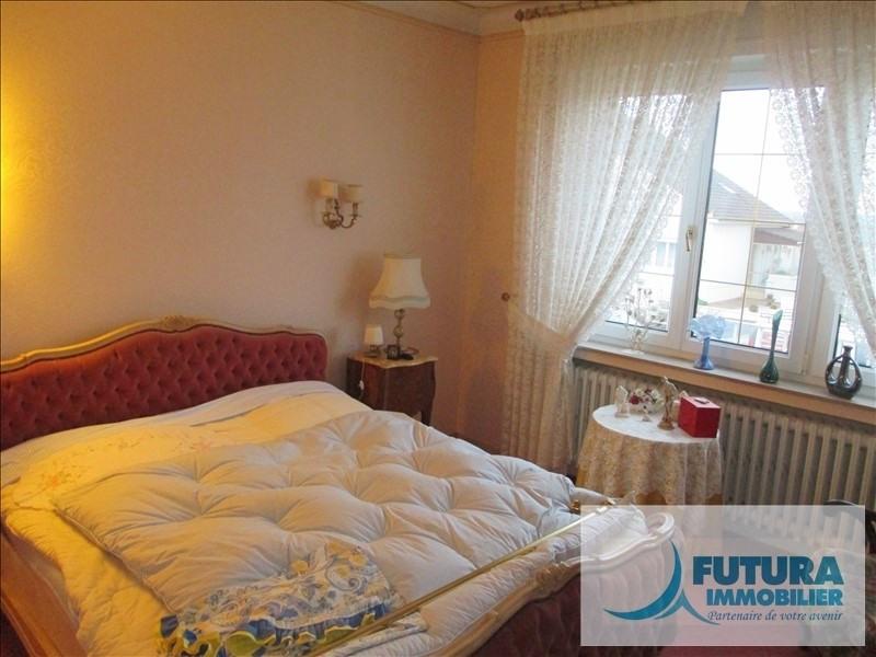Vente maison / villa Ste marie aux chenes 280000€ - Photo 9