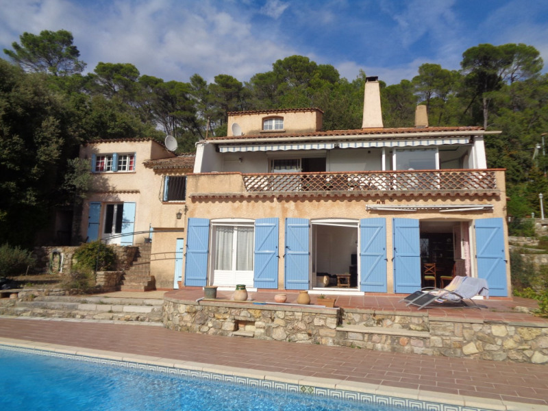 Sale house / villa Lorgues 453 000€ - Picture 2