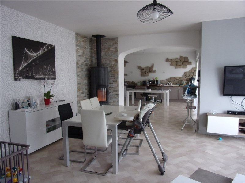 Vente maison / villa Chateaubourg 214 225€ - Photo 3