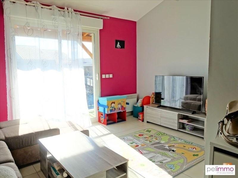 Vente appartement Lamanon 129000€ - Photo 1