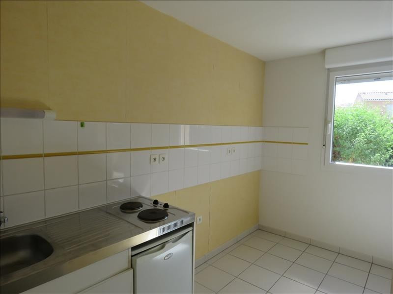 Vente appartement St lys 82 500€ - Photo 5