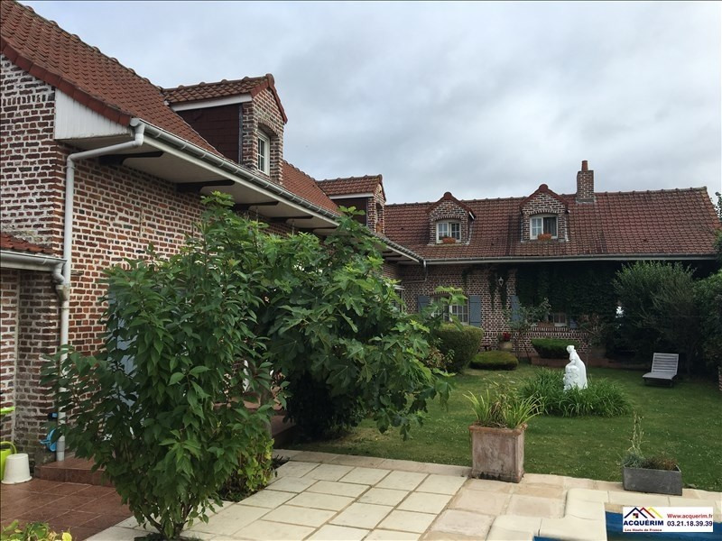 Vente maison / villa Oignies 355 000€ - Photo 10