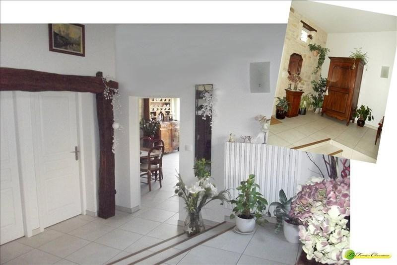 Vente maison / villa Aigre 200 000€ - Photo 2