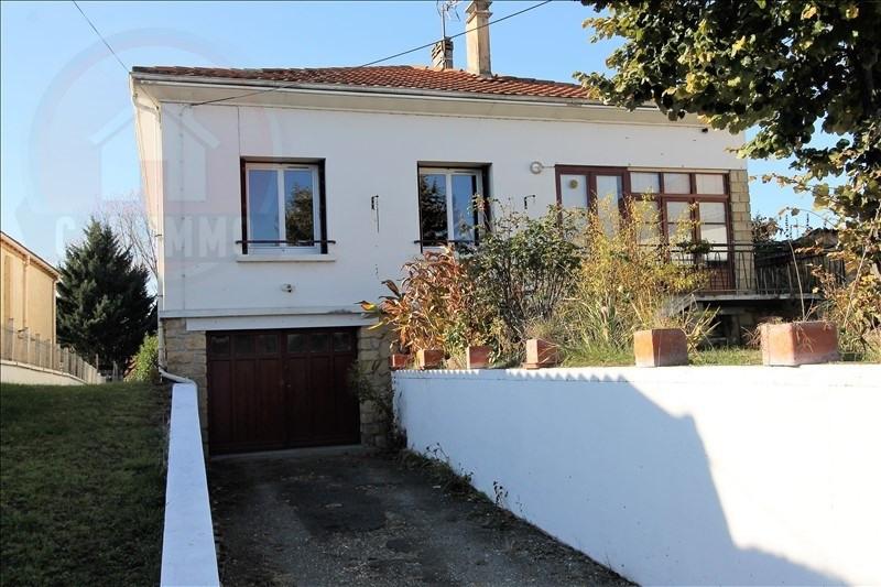 Vente maison / villa Bergerac 132000€ - Photo 5