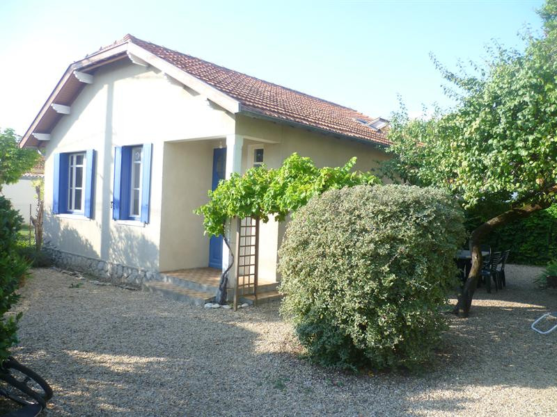 Location vacances maison / villa Royan 594€ - Photo 1