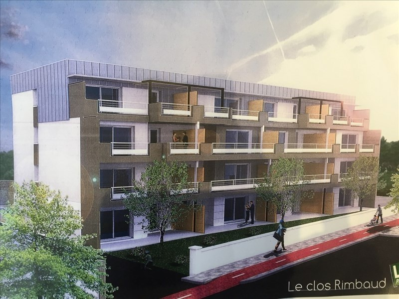 Sale apartment Vineuil 179 000€ - Picture 1