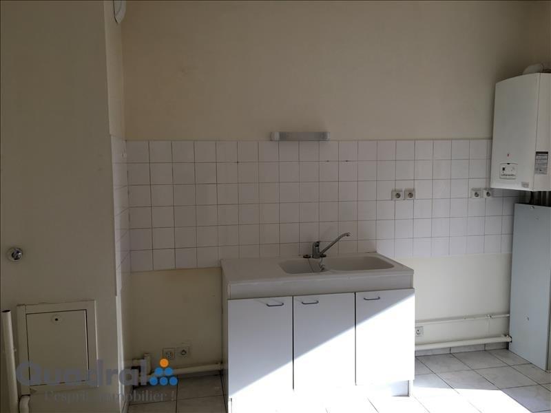 Location appartement Villeurbanne 822€ CC - Photo 4