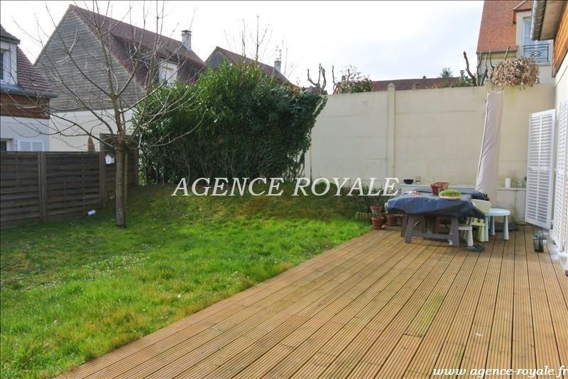 Vente maison / villa Chambourcy 642000€ - Photo 2