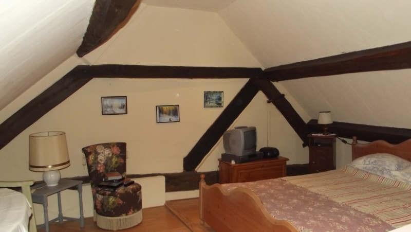 Vente maison / villa St germain sur sarthe 80500€ - Photo 9