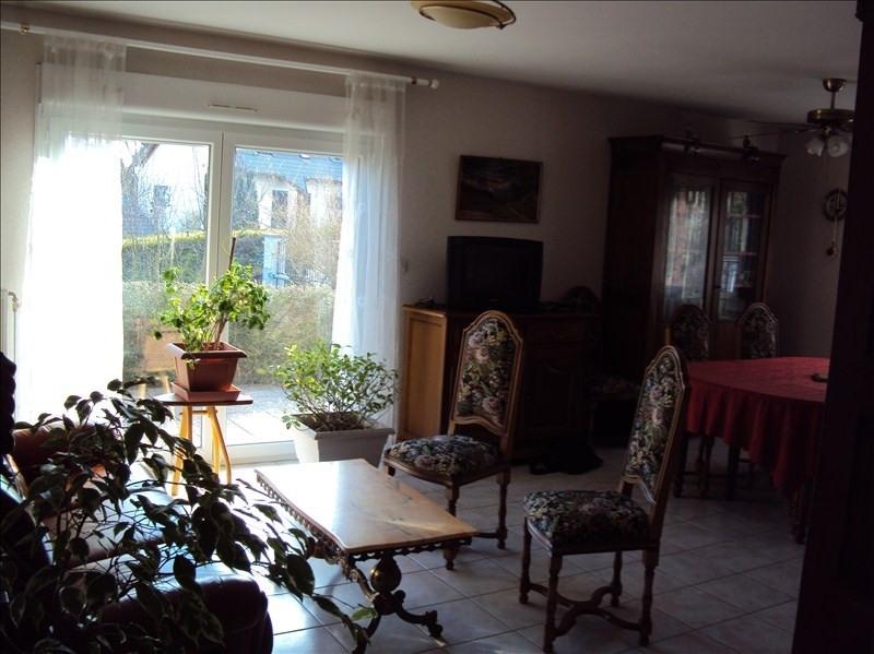 Sale house / villa Rixheim 335000€ - Picture 4