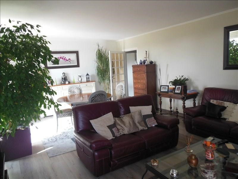 Sale apartment Le mesnil esnard 199000€ - Picture 4