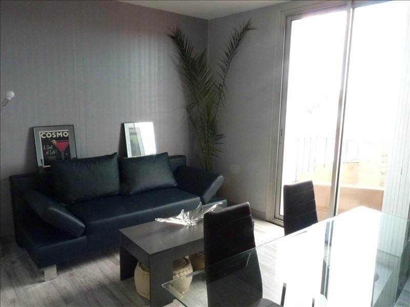 Rental apartment La roche sur yon 300€ CC - Picture 3