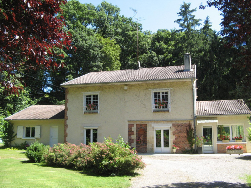 Vente maison / villa Châlons-en-champagne 350000€ - Photo 1