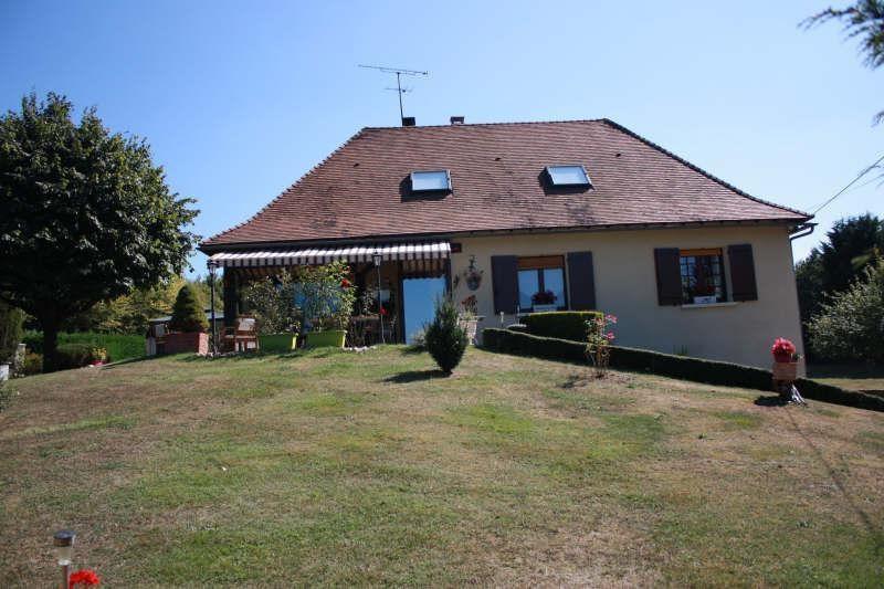Sale house / villa St jean de cole 399900€ - Picture 6