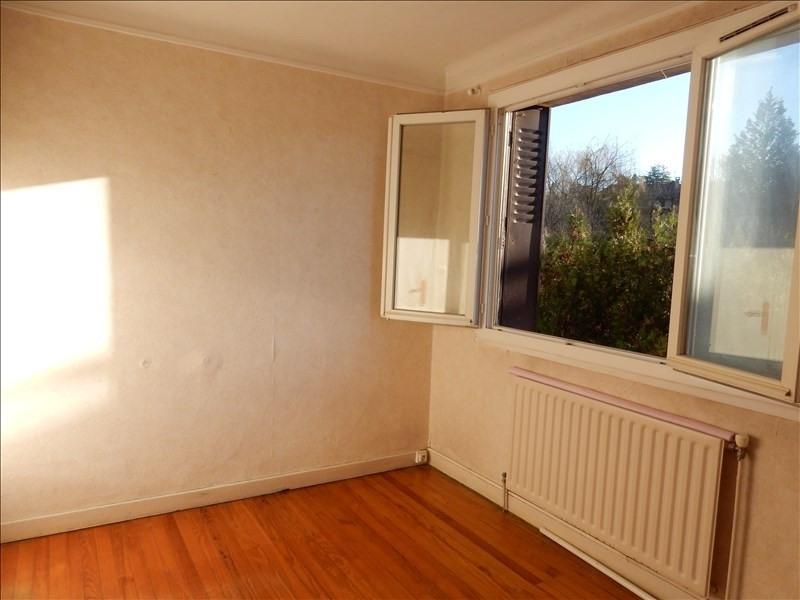 Vendita casa Le peage de roussillon 105000€ - Fotografia 7