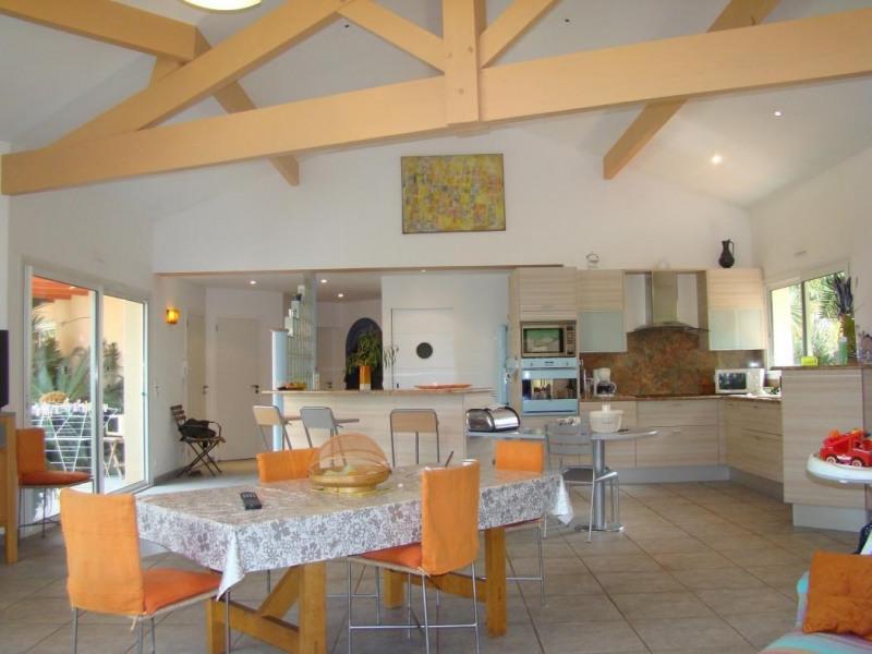 Vente de prestige maison / villa Hossegor 1200000€ - Photo 2