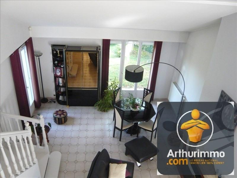 Sale house / villa Chelles 446000€ - Picture 6