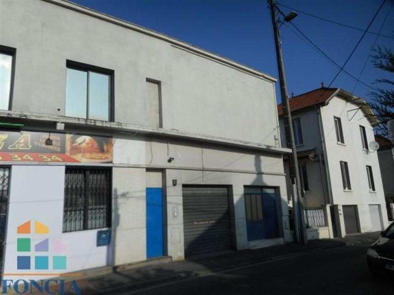Location Local commercial Saint-Gratien 0