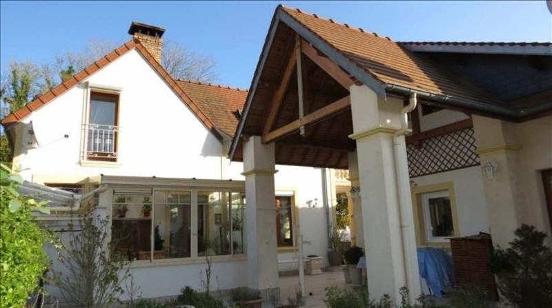 Sale house / villa Bornel proche 382600€ - Picture 3