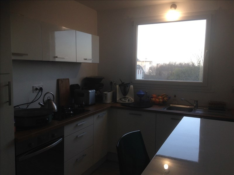 Vente appartement St brieuc 177 945€ - Photo 7