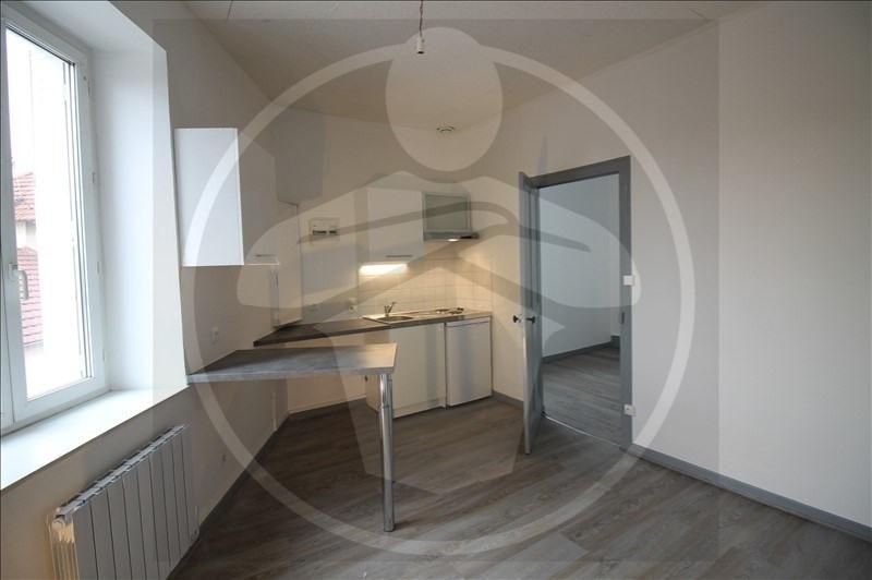 Location appartement Tignieu jameyzieu 450€ CC - Photo 2