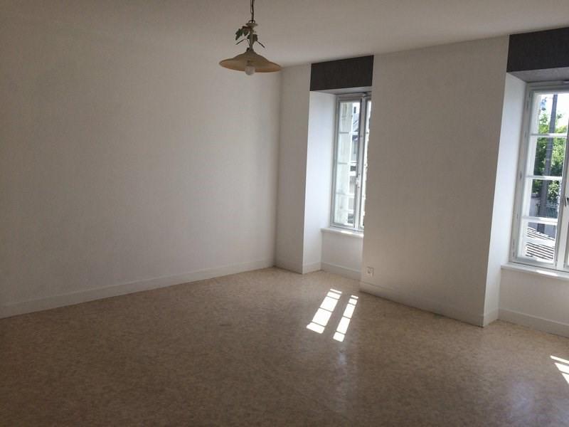 Location appartement Coutances 415€ CC - Photo 1