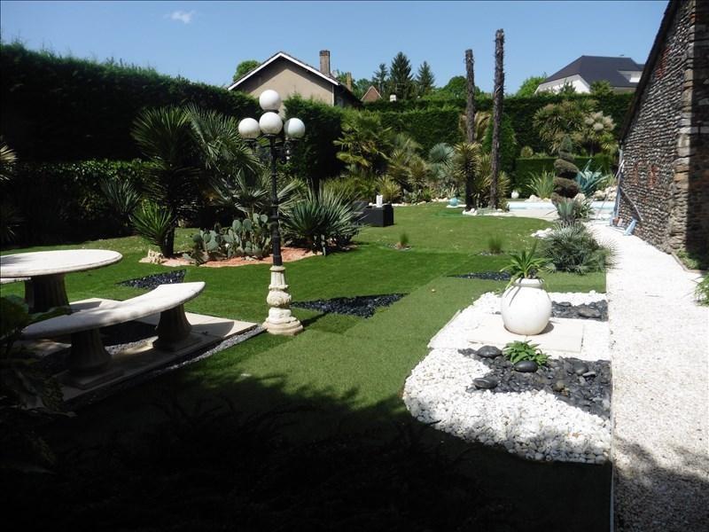 Vente de prestige maison / villa Lescar 550000€ - Photo 2
