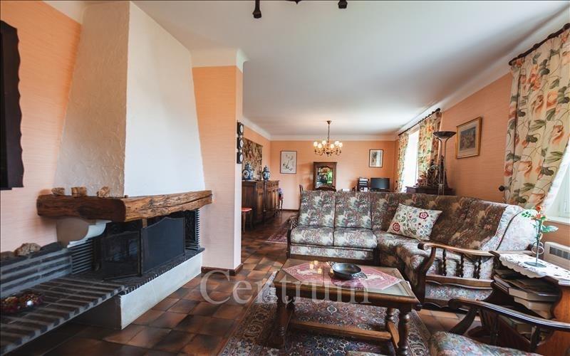 Продажa дом Lorry les metz 499000€ - Фото 10