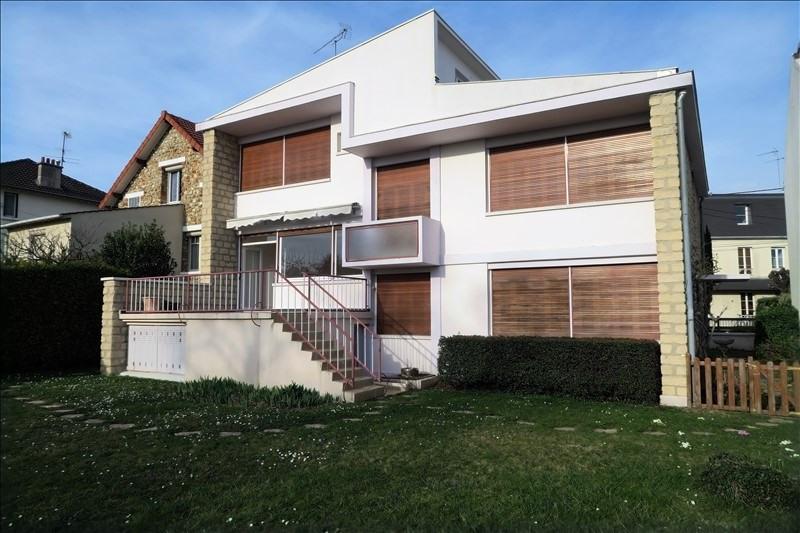 Vente maison / villa Epinay sur orge 670000€ - Photo 2