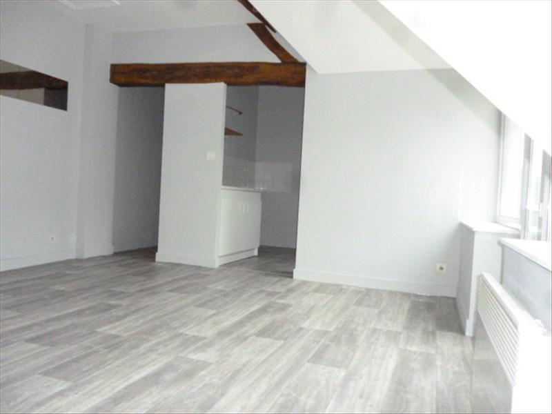 Location appartement Montoire sur le loir 360€ CC - Photo 1