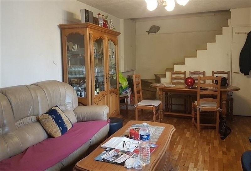 Vente maison / villa Bagnolet 395000€ - Photo 4