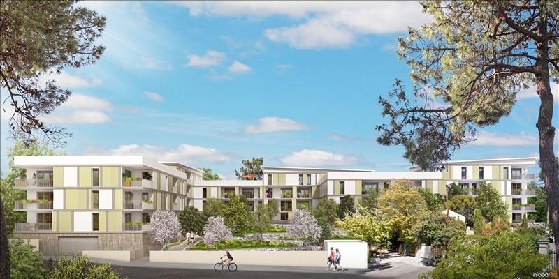 Sale apartment Aubagne 155500€ - Picture 1