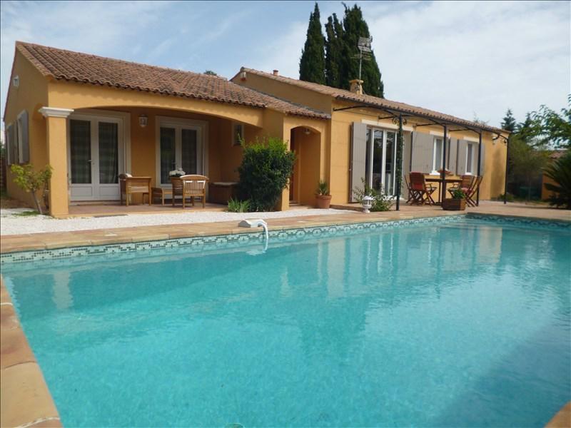 Vente de prestige maison / villa Six fours les plages 598000€ - Photo 1