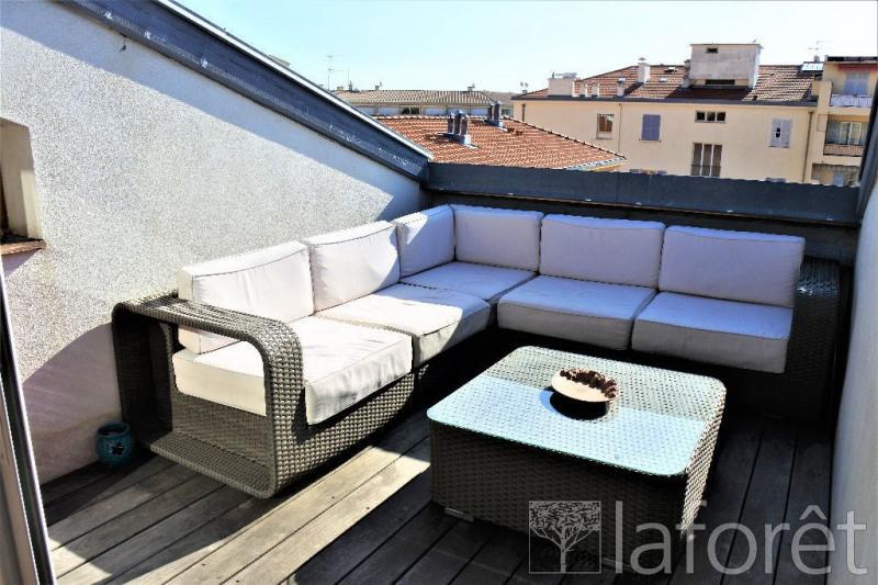 Sale apartment Menton 450000€ - Picture 4