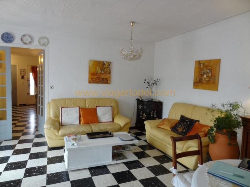 Life annuity house / villa Saint-laurent-de-la-salanque 63000€ - Picture 2