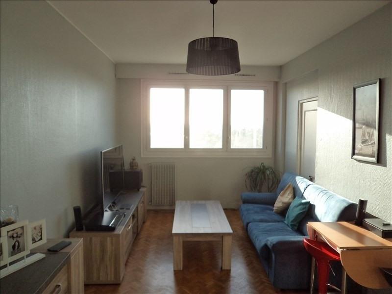 Vente appartement Cholet 58000€ - Photo 3
