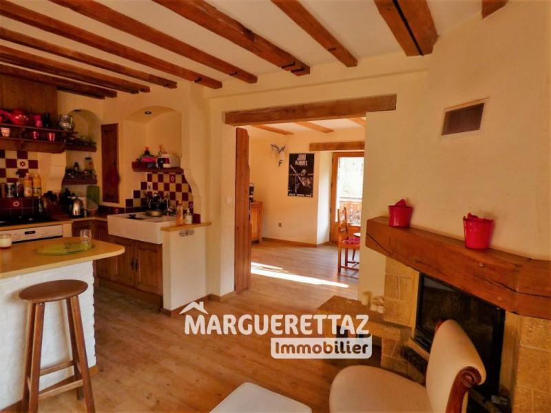 Vente maison / villa Mégevette 490000€ - Photo 2