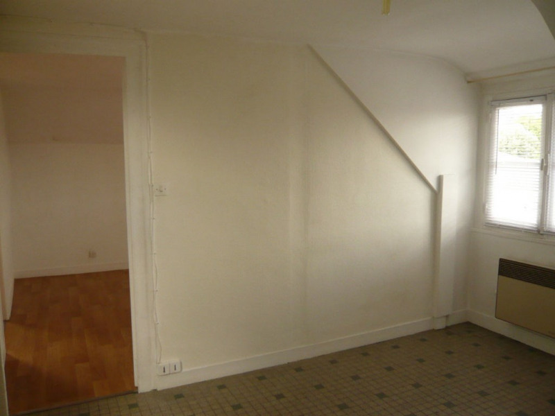 Rental apartment Laval 288€ CC - Picture 4