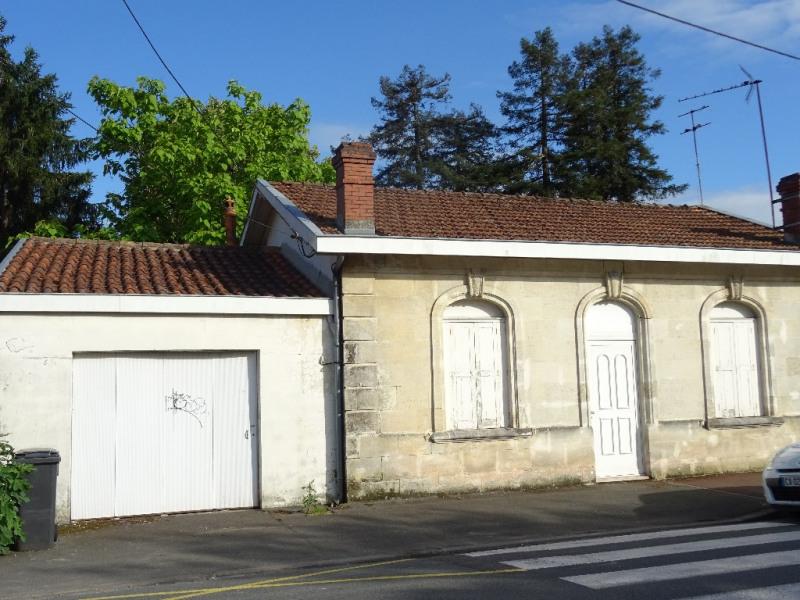 Vente maison / villa Le bouscat 480000€ - Photo 1