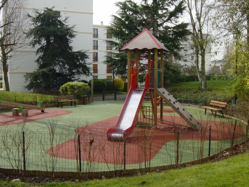 Vente appartement Bois d arcy 225500€ - Photo 2