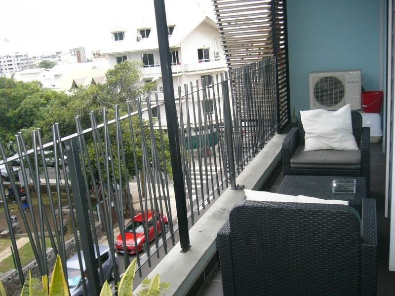 Rental apartment St denis 820€ CC - Picture 3