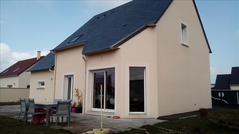 Vente maison / villa Cairon 347000€ - Photo 1
